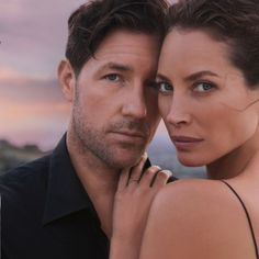 Watch: Christy Turlington and Ed Burns for Calvin Klein