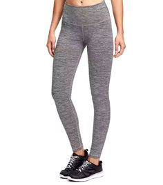 Old Navy Go-Dry Compression Leggings