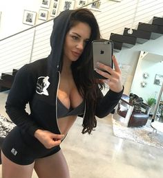 Those @celestialbodiez cropped hoodies! Black is back! Grab one to complete your #bootyscrunch outfit   _______________________________________________________ www.Celestialbodiez.com  #Bootywork #GetIt  #fitfashion #fitstyle #celestialbody #Celestialbooty #fit #fitness #fitfam #fashion #style #celestialBodiez #glutes #squats #fitchicks #lookbackatit #bootyhadmelike #bootyscrunch #spacepants #heavenly #forbodiesoutofthisworld #scrunchbutt
