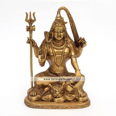 Buy wide range of brass idols and statues of Hindu gods, ideal for your puja room also finds metal figurines for decorating your home at Tarangarts.com. Tanjore Painting, Krishna Painting, Metal Figurines, Puja Room, Brass Statues, Painting Gallery, Decorating Your Home, Sculptures, Idol