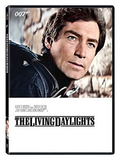 James Bond The Living Daylights