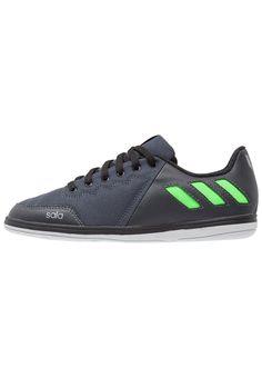Haz clic para ver los detalles. Envíos gratis a toda España. Adidas  Performance 16.4 STREET Botas de fútbol sin tacos dark grey solar ... 2c2d526c01518