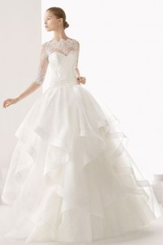 #Wedding dresses Australia##cheap##online#In 2015, you can buy cheap wedding…