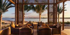Desert Islands Resort & Spa by Anantara * * * * * ABU DHABI, EMIRATS ARABES UNIS