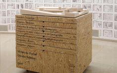 wood box function