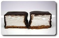 Do I really have to explain why I'm pinning a recipe for Mallowmars? # ...