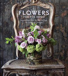 Flower Arranging | Books & Books Westhampton Beach