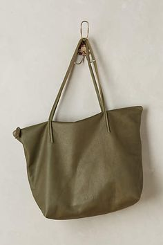 Mattole Tote - anthropologie.com