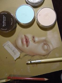 Experimenting with panpastels artist Jennifer Healy