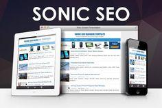 Sonic Seo Blogger Template - http://www.losari.web.id/blogger-template/sonic-seo-blogger-template