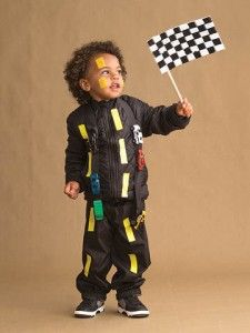 51 easy Halloween costumes for kids