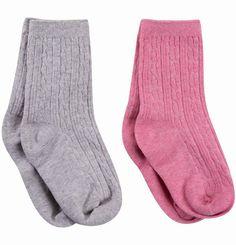 Skarpetki dla dziewczynki 2-pack Children, Kids, Socks, Accessories, Fashion, Young Children, Young Children, Moda, Boys
