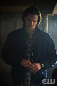 Supernatural -- Taxi Driver -- Image SN819a_0272 -- Pictured: Jared Padalecki as Sam -- Credit: Diyah Pera/The CW -- 2013 The CW Network. All Rights Reserved