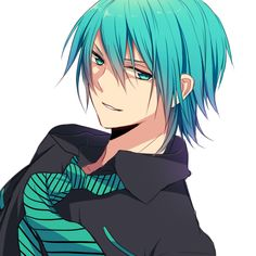 THIS IS NOT KAITO!