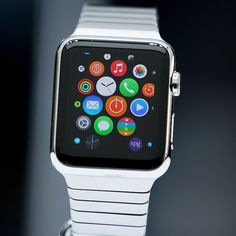 Blood glucose monitoring will soon be possible using the upcoming Apple Watch. How does it work? via TechTimes.com