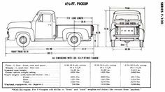 1963 dodge truck specifications at DuckDuckGo 1948 Ford Truck, Ford Trucks, Pickup Trucks, 1954 Ford, 1956 F100, 2006 Chevy Silverado, Silverado Truck, F100 Truck, Chevy 3100