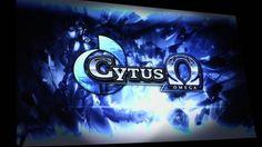 Cytus Omega, Arcade Salonları İçin Duyuruldu