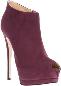 eJero : platform ankle boot