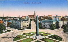 Münchner Geschichte | Firmenverzeichnis München