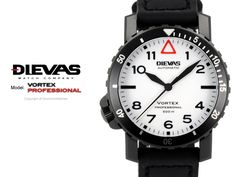 Vortex Professional Tactical Watch, Nato Strap, Mechanical Watch, Cool Watches, Leather, Laptop, Watch, Laptops, Mechanical Clock