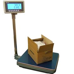 T-Scale MBW-100 NTEP Heavy Duty Platform Scale 100lb x 0.02lb : GorillaScales.com, Great Scales, Low Prices and Fast Shipping! Laboratory Balance, Analytical Balance, Floor Scale, Industrial Scales, Jewelry Scale, Postal Scale, New Product