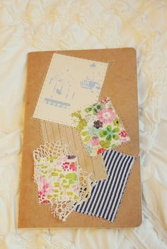 10 Creative Ways to Use Your Fabric Scraps