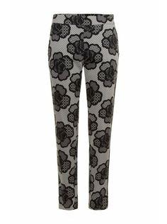 pantalon maille milano thermolactyl prix promo damart 49 90 ttc pantalon maille milano. Black Bedroom Furniture Sets. Home Design Ideas