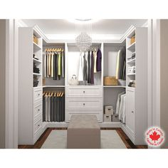 His And Hers Walk In Closet Layout Custom Cabinets 63 Ideas Master Closet Design, Walk In Closet Design, Master Bedroom Closet, Closet Designs, Bathroom Closet, Walk In Robe Designs, Master Closet Layout, Walk In Closet Ikea, Front Closet