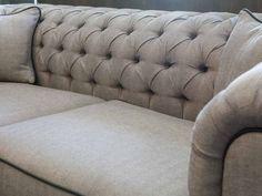 Landhaus Sofa Springfield