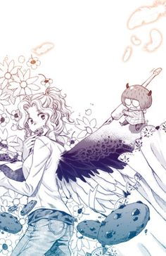 Max from maximum Ride? Maximum Ride Manga, Maxium Ride, Funny Bases, Sailor Moon Fan Art, Manga Books, Tonne, Manga Games, The Wiz, Cute Art