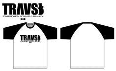 TRAVS8   T-Shirt No,10   4,900yen