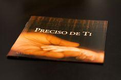 CD Preciso de Ti