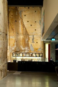 MONA Tasmania, Old And New, New Art, Museum, Australia, Architecture, Posts, Painting, Trends