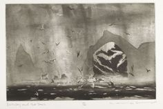 Welcome - The Fine Art Society in Edinburgh Norman Ackroyd, John Ruskin, Etching Prints, Sumi Ink, Elements Of Nature, Art Society, Fun At Work, Print Artist, Country Life