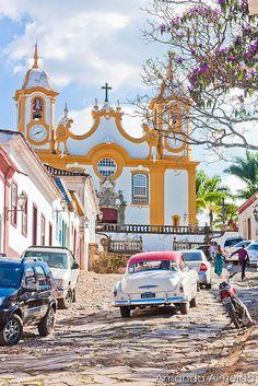 Tiradentes / Minas Gerais www.amandaalmeidafotos.com.br