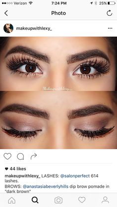 17d37a4c600 False Eyelashes, Jewelry, Eyes, Rings, Lash Extensions, Jewellery Making,  Fake