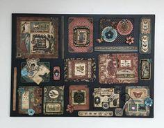 Old Curiosity Shoppe by CarlaarteByMartinho on Etsy