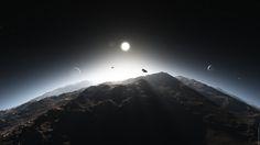 Exo-Eclipe - A