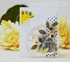 EXCELLENT tutorial by Chupa for this card!  http://www.ipalamountain.com/2013/12/sketchbook-saturday-challenge-111/