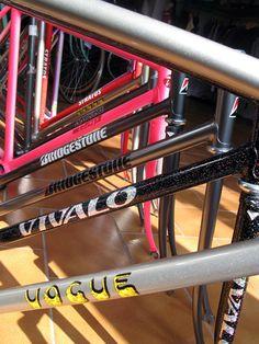 NJS frames