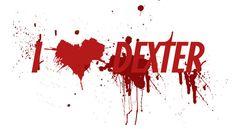 I <3 Dexter Best Series, Tv Series, My Fantasy World, Himym, Dexter Morgan, How I Met Your Mother, Jokes Quotes, Serial Killers, Funny Posts