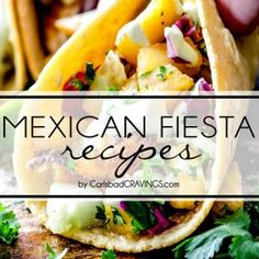 Chili Lime Chicken Tacos with Grilled Pineapple Salsa - Carlsbad Cravings Lime Chicken, Chicken Tacos, Chicken Curry, Mexican Chicken, Teriyaki Chicken, Chicken Enchiladas, Chicken Salad, Pasta Salad, Avocado Pasta