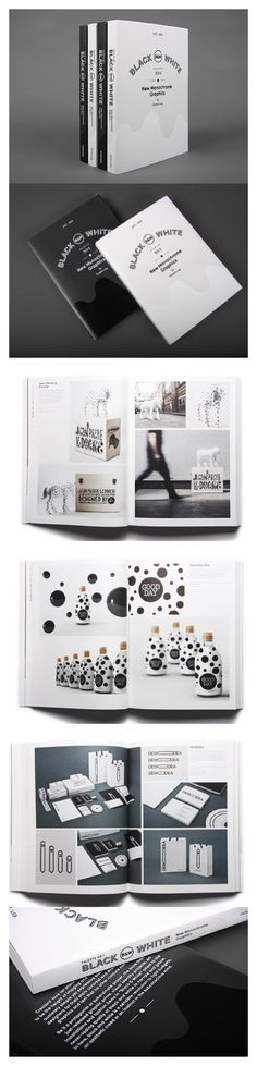 Another delicious #book from √ictionary #Black & white #monochrome #graphics. It's on my christmas list!
