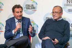 Messina (Idv): «Reggia? Io sto con il dirigente, senza dubbio» a cura di Redazione - http://www.vivicasagiove.it/notizie/messina-idv-reggia-sto-dirigente-senza-dubbio/
