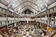 Pitt-Rivers Museum, Oxford | Flickr - Photo Sharing!