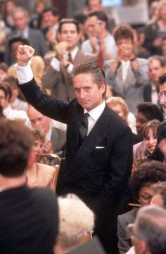 Michael Douglas | Tumblr
