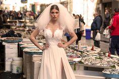 #Mimmagiò #Moda #Abiti #Dress #Matrimonio #Sposa #Bride #TuttoSposi #Fiera #Wedding #Campania
