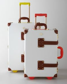 Trunk/Suitcase Combo