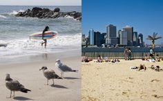 Top Beaches in New York City – Coney Island, Brighton Beach, Rockaway Beach, Jacob Riis Park, Orchard Beach and Wolfe's Pond Park