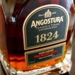 Friday Happy Hour: Angostura 1824, the Pride of Trinidad Rums